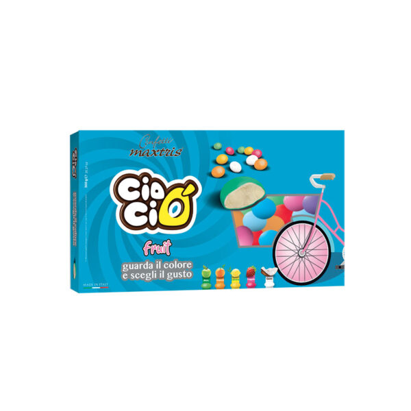 CIOCIÒ FRUITS - 500g