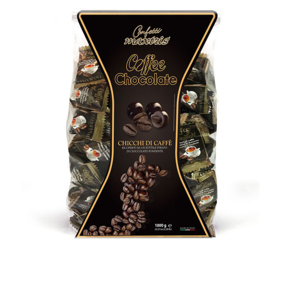 Coffee chocolate - bustina
