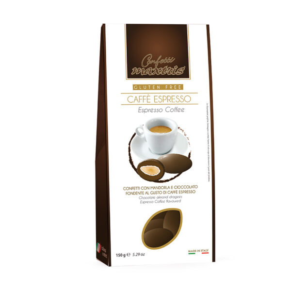 SACCHETTO MAXTRIS CAFFÈ ESPRESSO NAPOLETANO