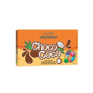 CHOCO COCO MIX - 500g