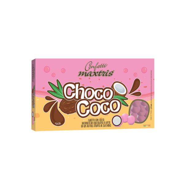 CHOCO COCO ROSA - 500g