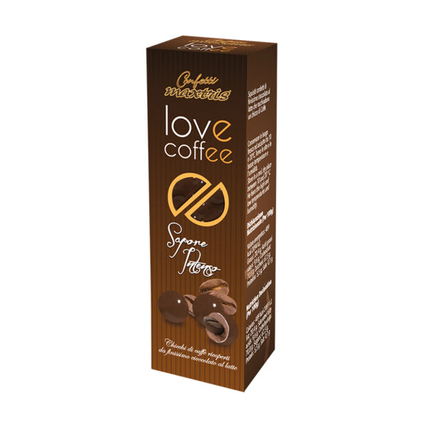 love coffee 30 gr