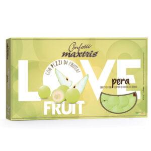 LOVE FRUIT PERA