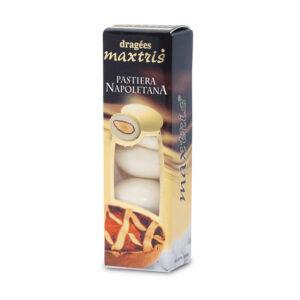 MAXTRIS PASTIERA NAPOLETANA 30 gr