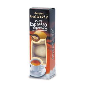 MAXTRIS CAFFÈ ESPRESSO NAPOLETANO 30 gr